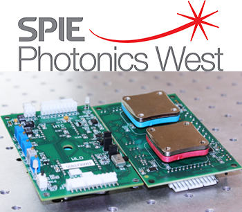 New Releases at Photonics West 2009
