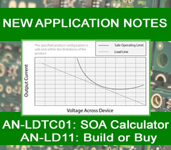 New Application Notes Released
