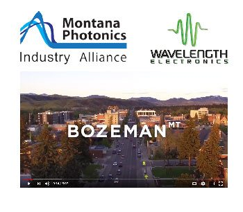 Wavelength Electronics is a Proud Member of MPIA – Promoting Photonics in Montana