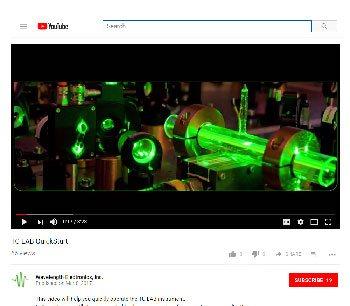 VIDEO: TC LAB Series Temperature Control Instrument Quick Start