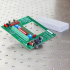 Evaluation PCB for HTC Series Temperature Controllers