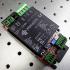 LD2.5CHA 2.5 A / 30 V Laser Diode Driver