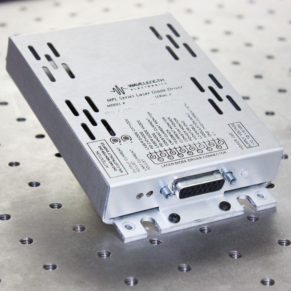 MPL7500 7.5 Amp Laser Diode Driver