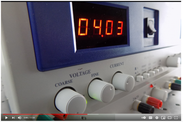 VIDEO: Power Supply Basics