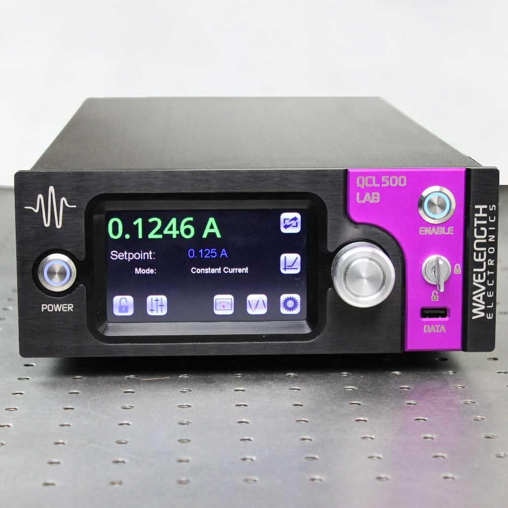 qcl500 lab