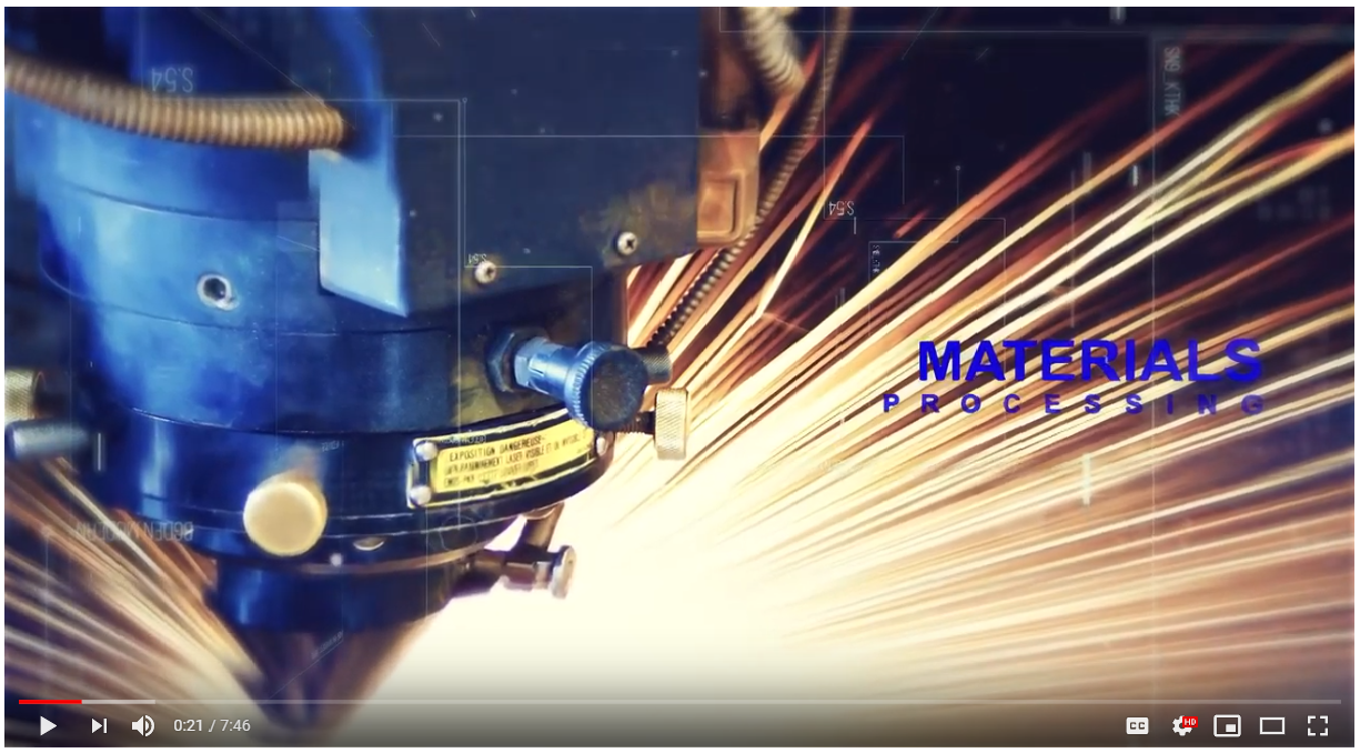 VIDEO: LDxCHA Series Laser Diode Driver Quick Start