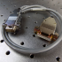WCB327 LDMOUNT Cable (Type C) for the LDTC LAB Series Combo Instrument