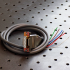 WCB409 Laser Diode Type C Cable Assembly for the LDTC LAB Series