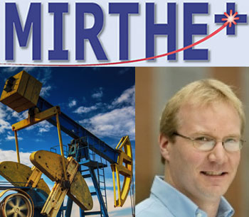 Wavelength is Pleased to Sponsor the MIRTHE Webcast