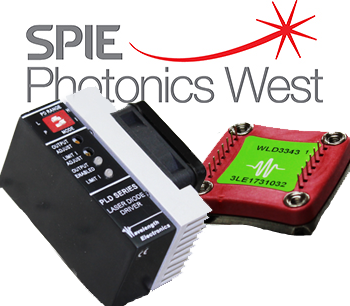 New Products at Photonics West 2010, #2202 South Hall