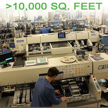 Wavelength Doubles Manufacturing Capacity