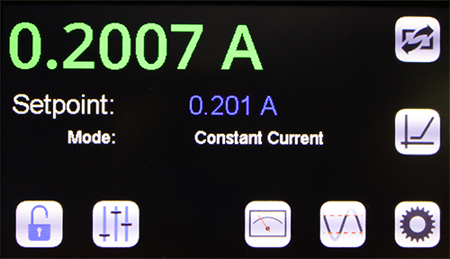 control screen218
