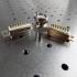 LDTC Lab Series Interlock Replacement Kit