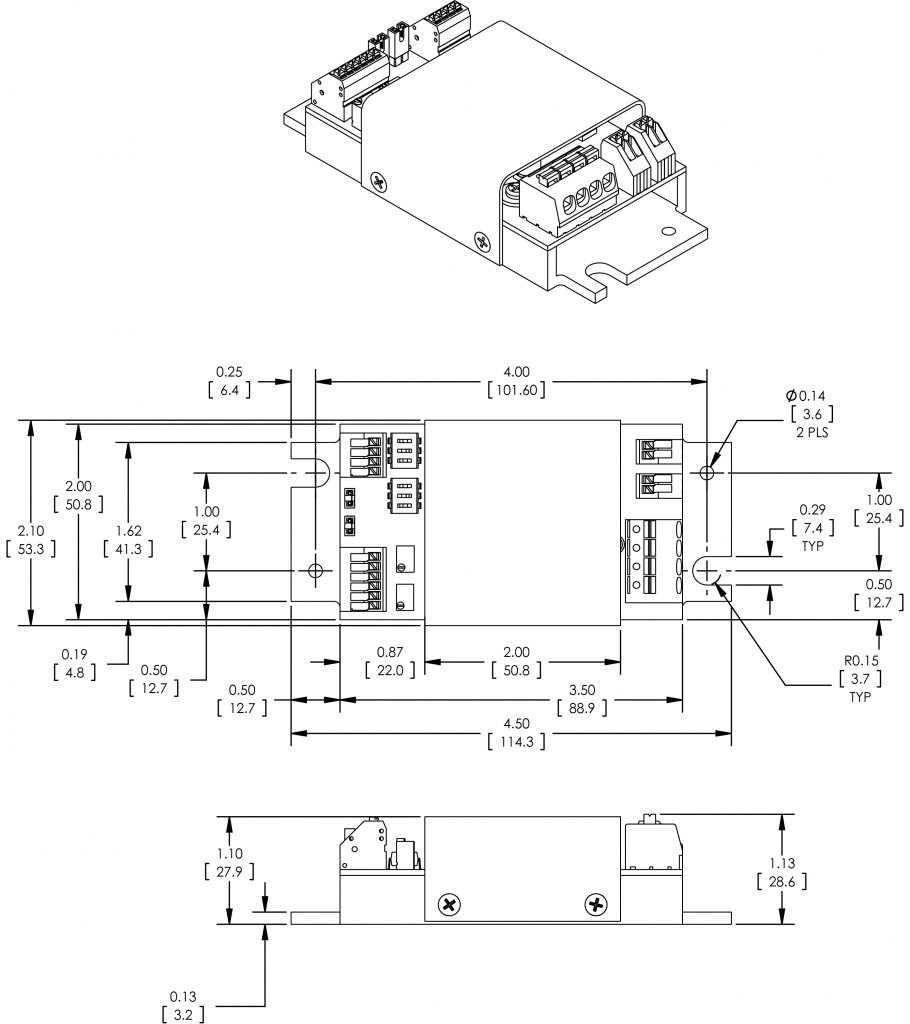 ld2 5cha 2 5 a    30 v laser diode driver
