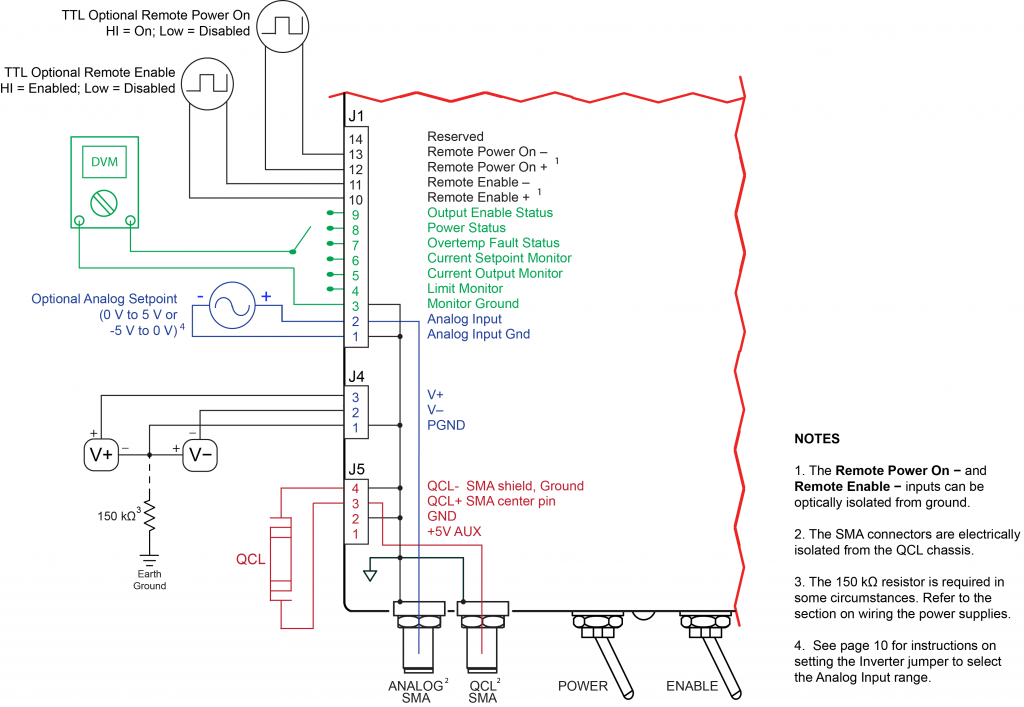 qcl schematic228