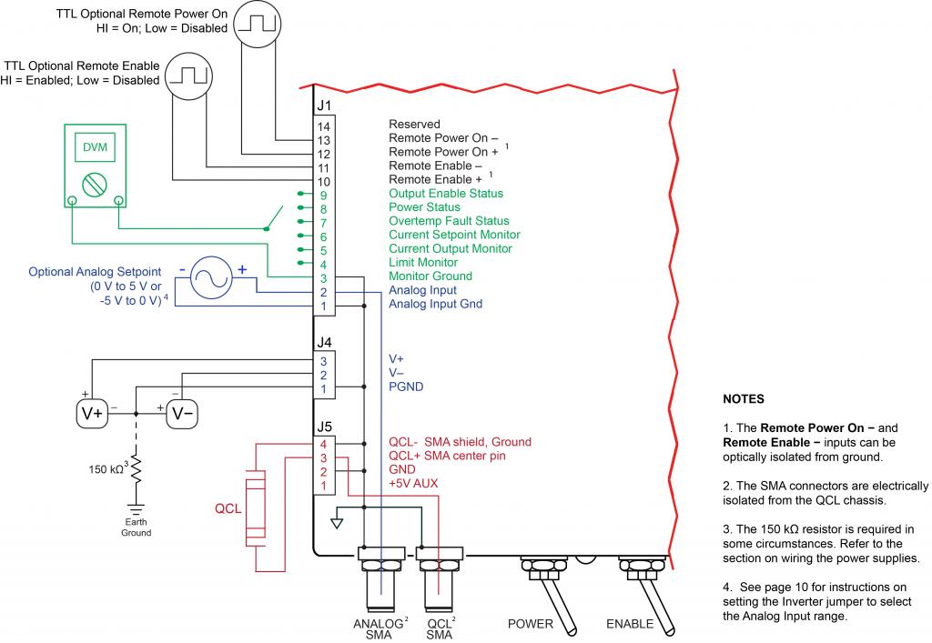 qcl schematic229