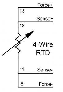 Sensor Wiring Diagrams