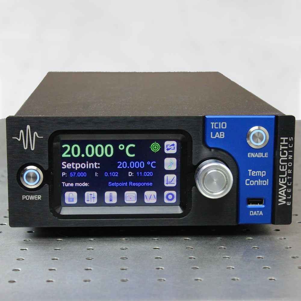 TC10-Lab